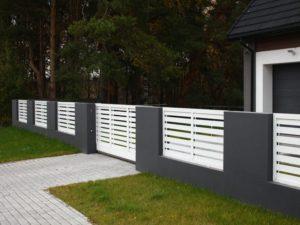 бело-серый-забор