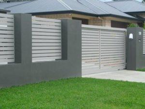 best-gate-design-images-on-modern-fence-designs-metal-handle