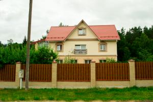 Заборы Brick House